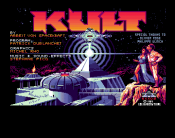 Kult: The Temple of Flying Saucers